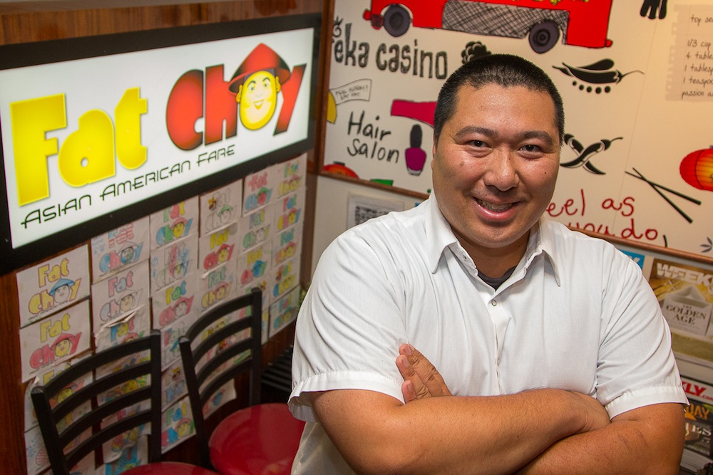 Fat Choy 39 S Sheridan Su Shares His Dining Favorites Eater
