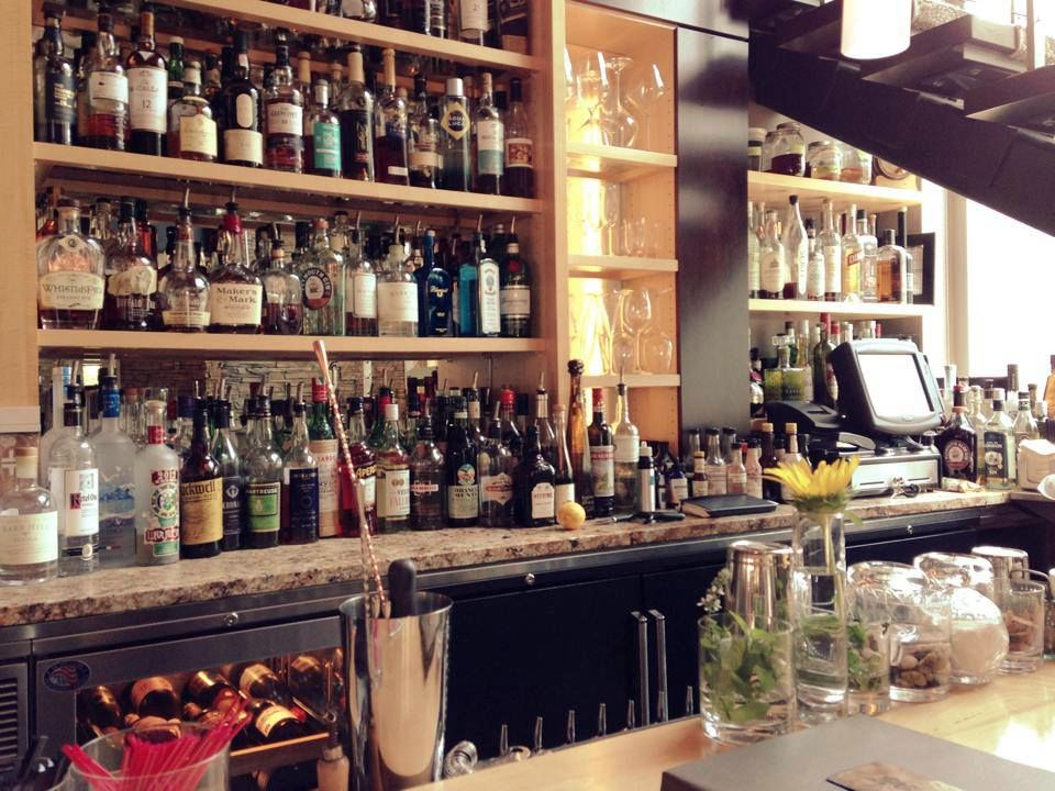 Jamie Dodge on Cocktail Creativity and Bar Renovations at Princeton, NJ's Elements