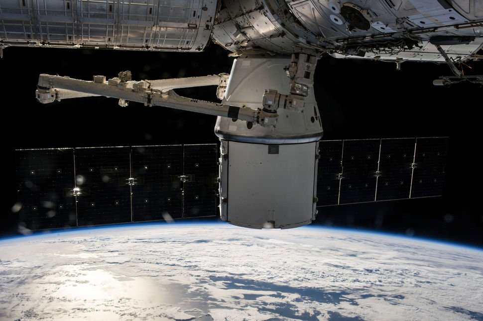 How is NASA involved in private spaceflight? - Private ...