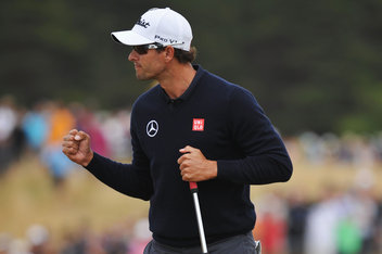 British Open leaderboard 2014 - SBNation.
