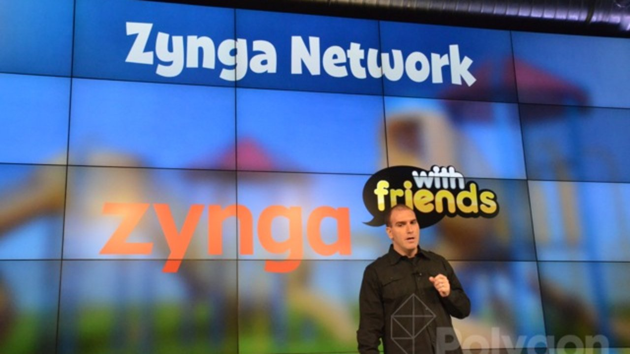 Zynga creates its own standalone social gaming network ...