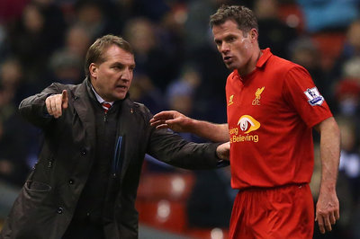 Carragher Knows Something Special is Happening in Liverpool