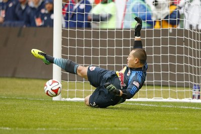 Chivas USA 1, New York Red Bulls 1: How They Scored