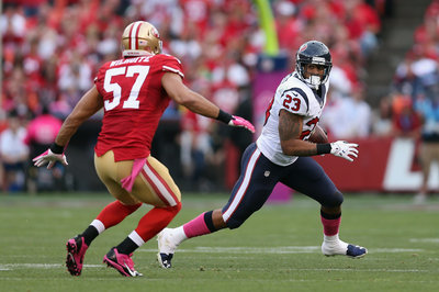 49ers depth chart 2014: What's next at inside linebacker in free agency and the 2014 NFL Draft?