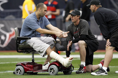 A Retrospective On Matt Schaub As Texans Quarterback (3/22/07-3/23/14): Part III