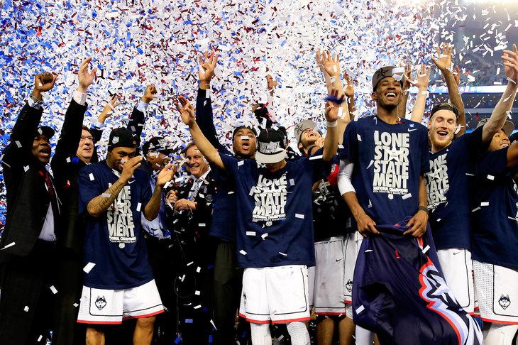Men S Basketball National Champions: UConn Wins Fourth Men's Basketball National Championship