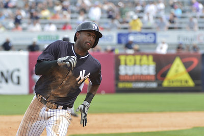 Twins Acquire Eduardo Nunez from the Yankees