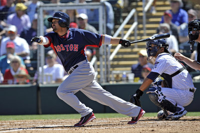 Daily Red Sox Links: Shane Victorino, Brandon Workman, Curt Schilling