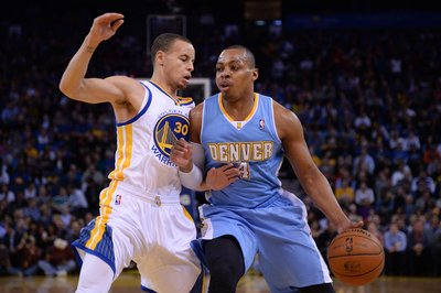 Nuggets vs. Warriors preview: Searching for satisfaction in a lost season
