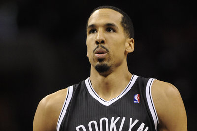 Shaun Livingston will NOT play vs. the Hawks