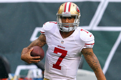 Golden Nuggets: Still no clarity on Colin Kaepernick, Quinton Patton investigation