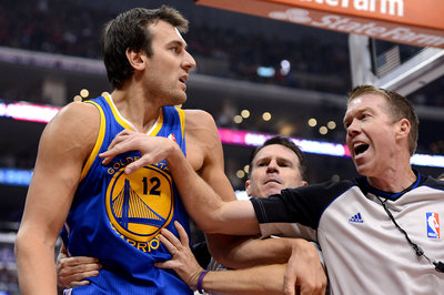 Bogut to miss start of playoffs