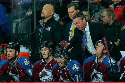 The Colorado Avalanche: News from around the NHL - April 15th, 2014