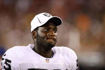 Rolando McClain bombs workout for Ravens
