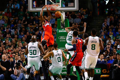 Wizards vs. Celtics final score: Washington leaps to the fifth seed with 118-102 win
