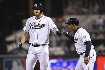Padres 4, Rockies 2: Cashner Does It Again
