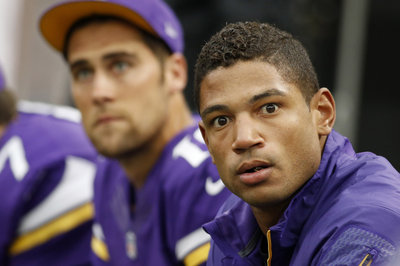 Giants' Josh Freeman signing -- love it or hate it, everyone has an opinion