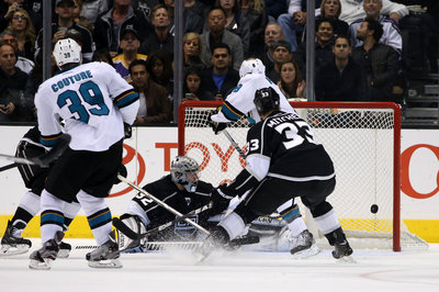 2014 Stanley Cup Playoffs: Sharks vs. Kings Preview