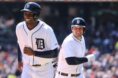 Tigers 5, Angels 2: Losing skid to Halos snapped at 10, Max Scherzer earns first win of season