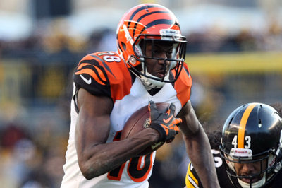 Bengals exercise fifth-year option on A.J. Green