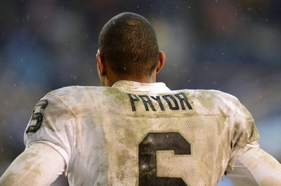 Closing the book on Oakland's Terrelle Pryor saga: The Arrival