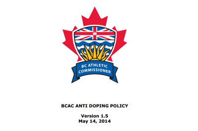 With UFC 174 on the horizon, British Columbia Athletic Commission bans TRT exemptions in MMA