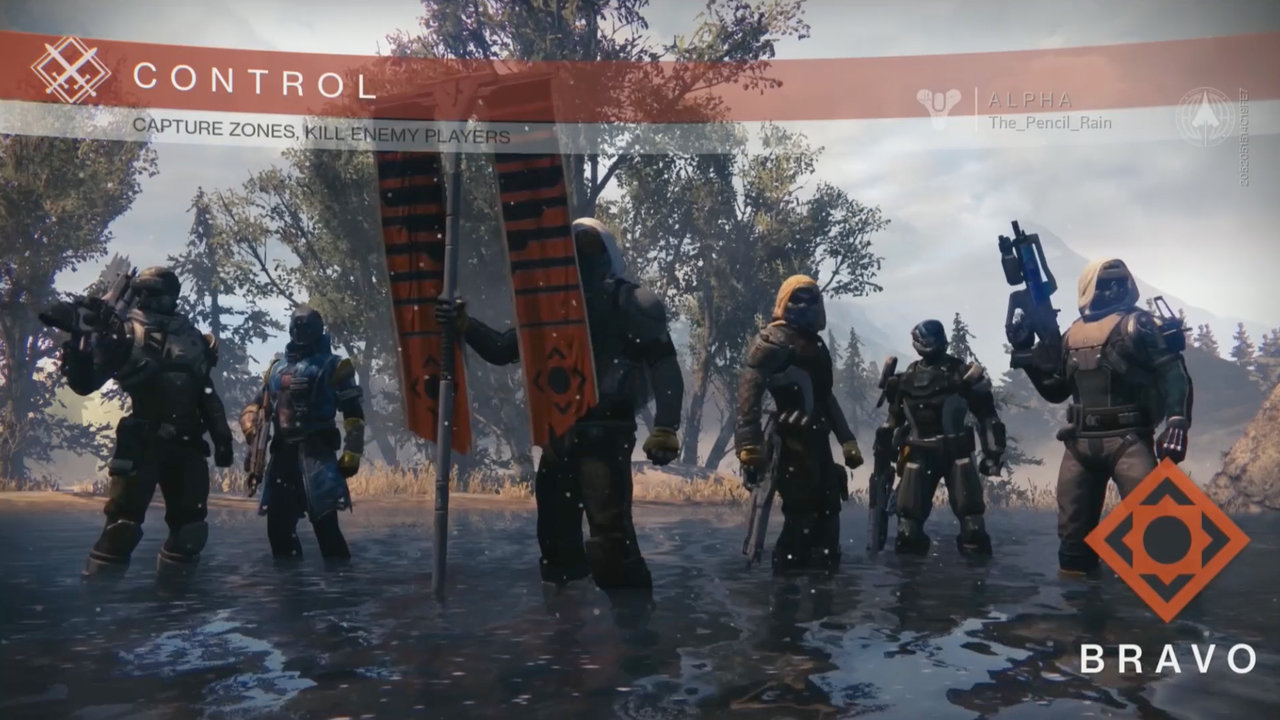 Destiny thoughts thread first impressions general cybergamer