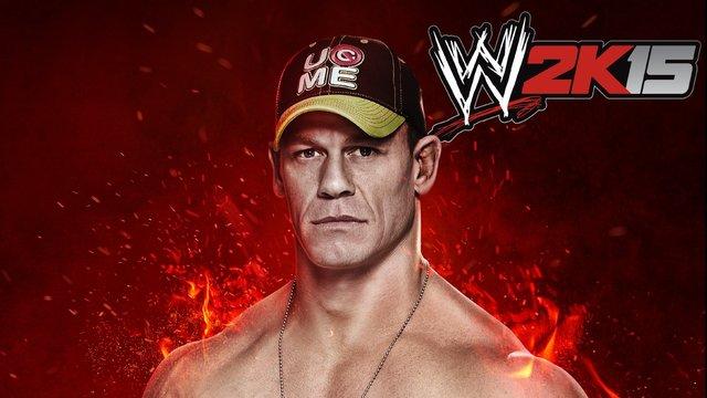 Prévus / WWE 2K15 / 31 Octobre 2014 (PS3 et XBOX 360) et 21 Novembre 2014 (PS4 et XBOX ONE) dans Prévus WWE2K15_John_Cena.0_cinema_640.0