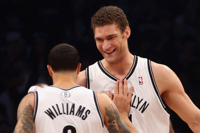 Brian Windhorst: surgeries hurt Deron Williams, Brook Lopez trade value