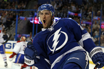 Done deal: Lightning sign Callahan to 6 year deal