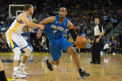 Hornets offered Gerald Henderson and No. 24 overall pick for Afflalo