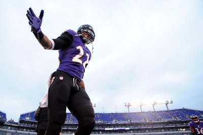 Ozzie Newsome: Ravens want to extend contracts for Torrey Smith, Jimmy Smith and Justin Tucker