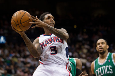 Report: Atlanta Hawks trade Lou Williams, Lucas Nogueira to Toronto for John Salmons