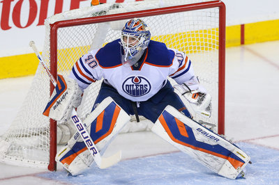Arizona Coyotes sign Devan Dubnyk to 1-year deal