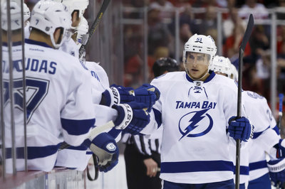 2013-14 Tampa Bay Lightning year-end review, pt 5: Centers, cont.