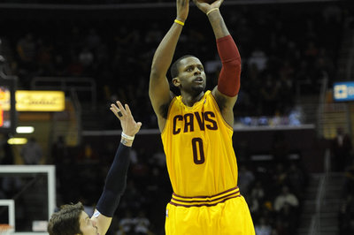 Report: Cavaliers lose free agent shooting guard C.J. Miles to the Indiana Pacers