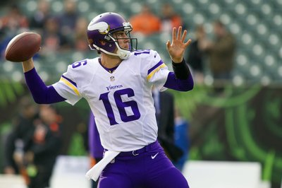 Matt Cassel Not Too Highly Thought Of