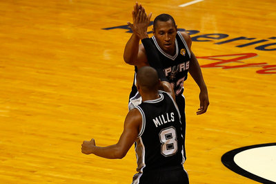 What do the Spurs have left to spend after signing Boris Diaw?