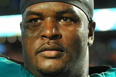 More Money Trouble For Bryant McKinnie