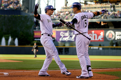 MLB trade rumors: Troy Tulowitzki, Carlos Gonzalez open to being traded