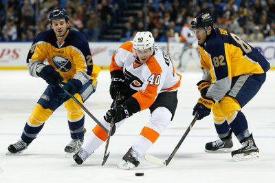 Even with the Mike Fisher news, the Preds are better off without Lecavalier