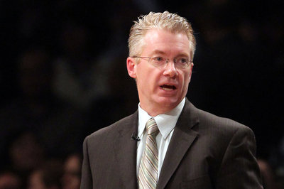 Joe Prunty latest assistant to be given permission to talk with Milwaukee Bucks