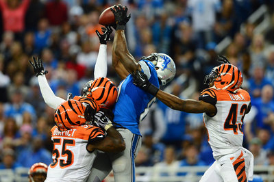 NFL's Top 100 Players of 2014: Calvin Johnson comes in at No. 2