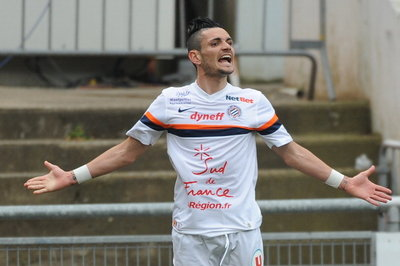 Remy Cabella headed to Newcastle United, per report