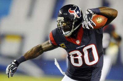 Andre Johnson News: The Latest Updates And Speculation About Andre Johnson's Future With The Texans