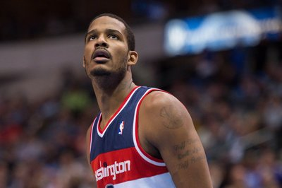 Trevor Ariza situation far from settled despite LeBron James' decision