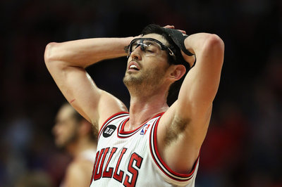 Kirk Hinrich re-signs with Bulls