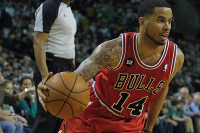 D.J. Augustin, Pistons agree to 2-year, $6 million deal, according to reports