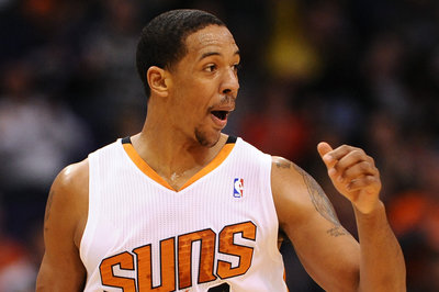 NBA free agency 2014: Orlando Magic sign Channing Frye
