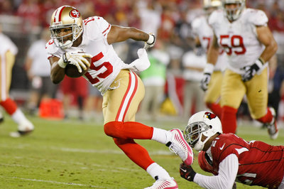 Let us know some of your notable Michael Crabtree plays